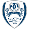 Alloway Football Club Logo